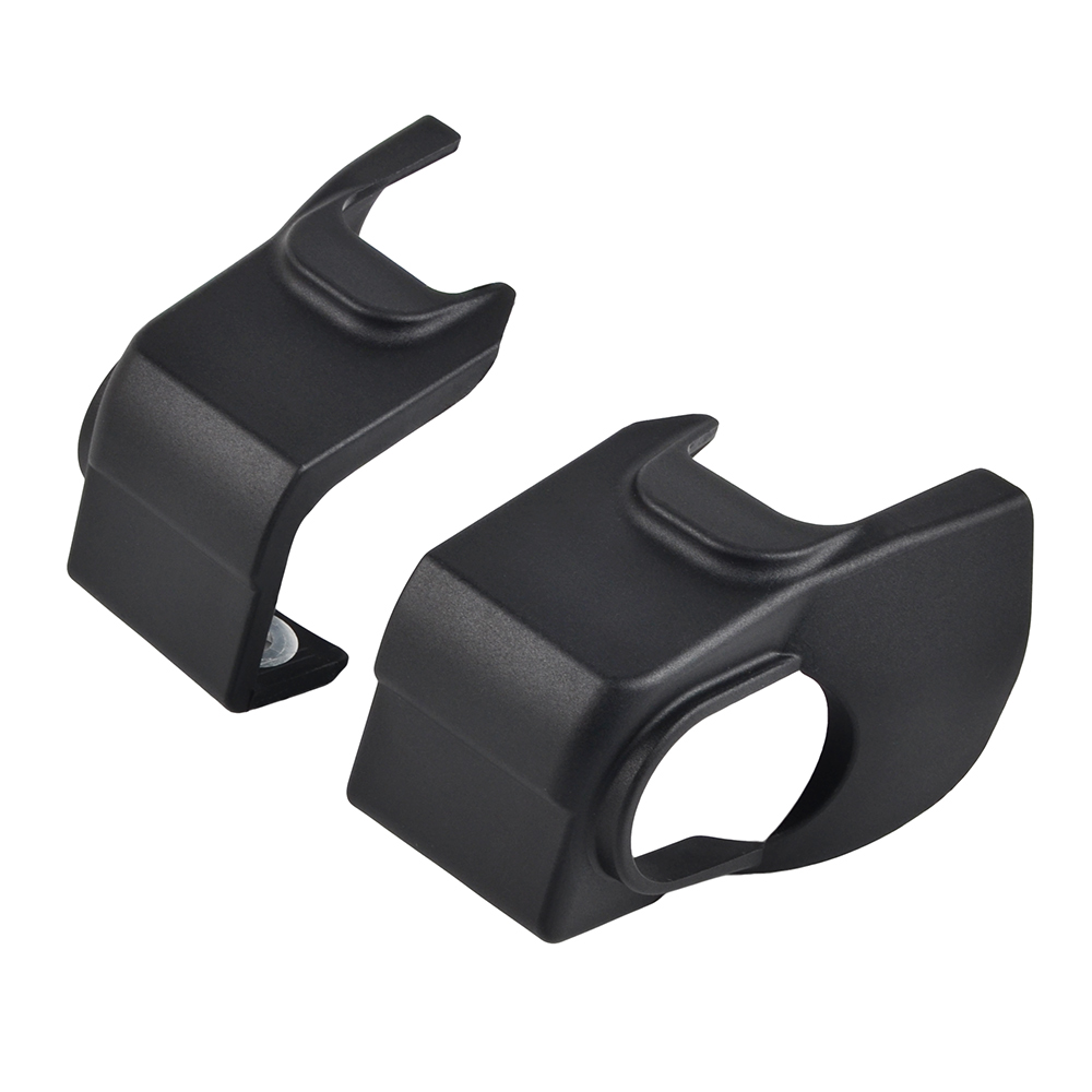 Image 3 - Pair Fork Shoe Guard Protection For Honda CRF250R F450R CRF250X 450RX Kawasaki KX250F KX450F Yamaha YZ125 YZ250 YZ250F YZ450F-in Covers & Ornamental Mouldings from Automobiles & Motorcycles