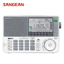 Sangean ATS-909X Профессиональный мир диапазон приемника