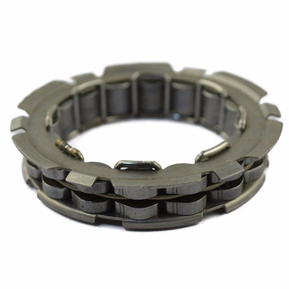 Motorrad teile one way bearing starter spraq kupplung für yamaha yz 450x/250x2016 wr450f 2003-2006 2012-2016 wr 250f