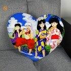 Inuyasha Heart Shape...