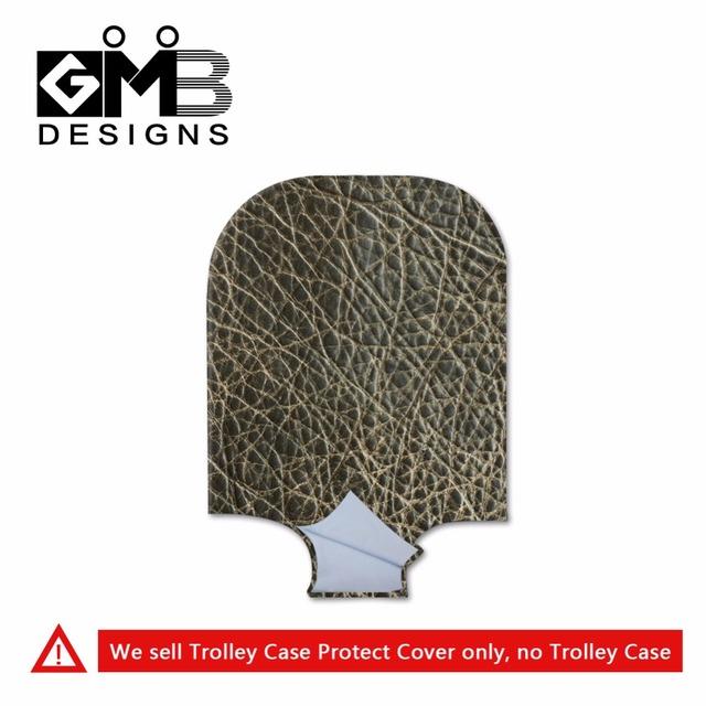 Spandex bagagem coberturas moda à prova de poeira mala tampas de proteção à prova d ' água capa de chuva aplicar para viajar Case para 18 - 30 polegada
