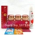 Original YiQi Beauty Whitening cream 2+1 Effective In 7 days 2 generation gold cap