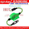 free shipping WX PL2303 Cable