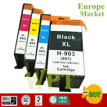 все цены на Compatible Ink Cartridge for HP903XL HP907xl , For Hp OfficeJet Pro 6950 / 6960 / 6970 All-in-One Printer   [Europe] онлайн