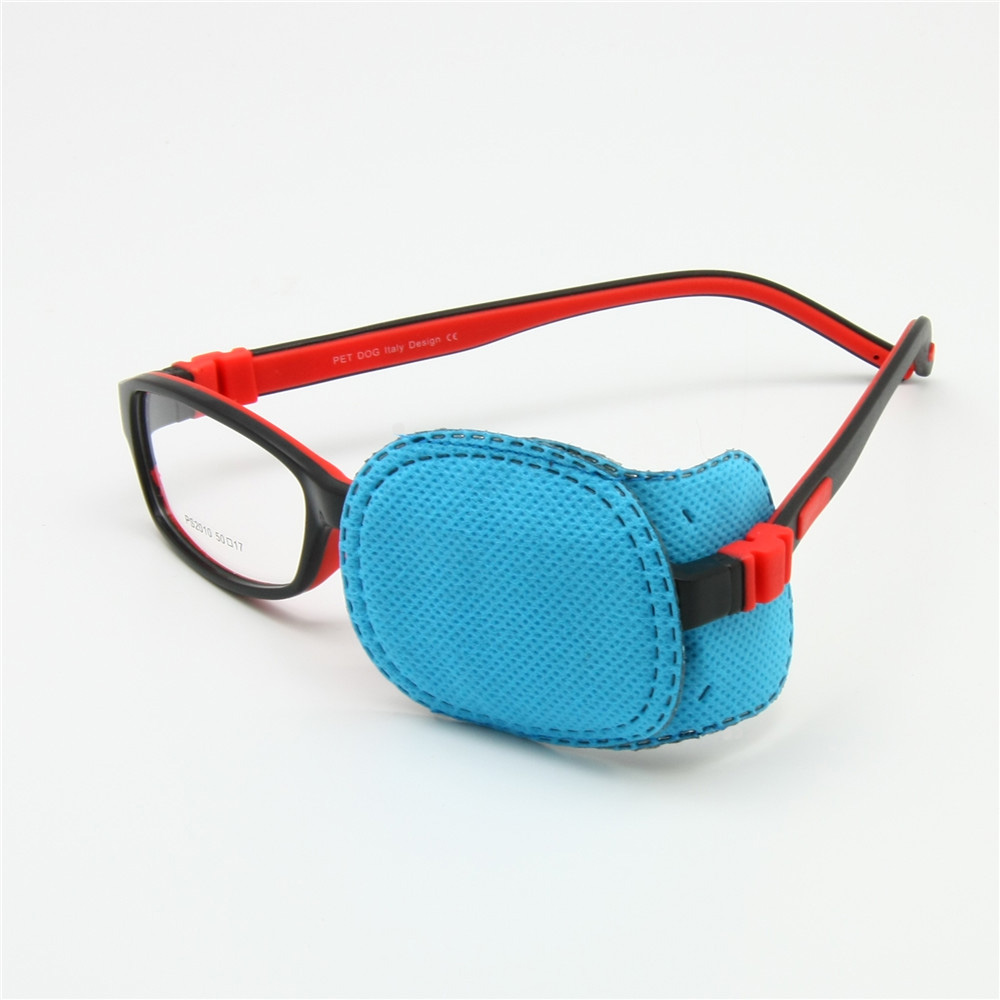 Permalink to Eye Patch For Glasses Wearers