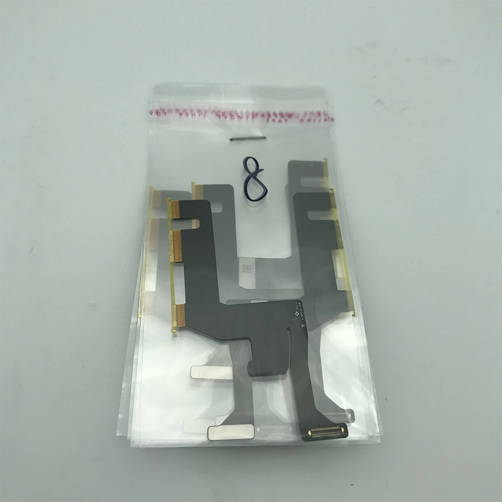 For Phone 8 LCD <font><b>Display</b></font> <font><b>Connector</b></font> Flex Ribbon Cable replacement for mobile phone repair tested before shipping image