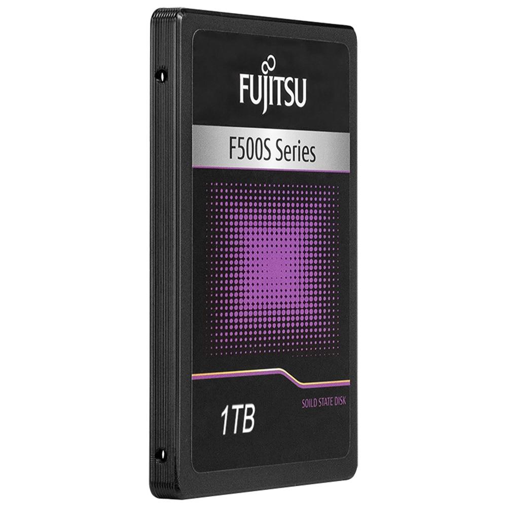 "FUJITSU 2.5"" ssd 1tb sata3 ssd 1024G 3D NAND Flash SMI/Phison/Realtek TLC ssd hard drive Solid State Drives for desktop laptop 27"