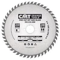 CMT 292.225.48M lâmina de serra circular 225x2.8x30 Z 48 ATB 15 grees Acessórios para ferramenta elétrica     -