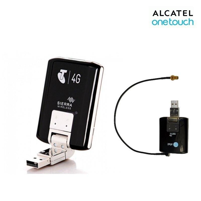 Unlocked Sierra 320U 4G LTE Wireless router Modem 100Mbps 312U Huawei E398 K5005