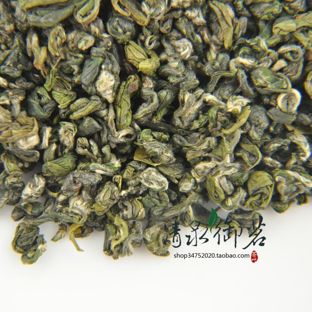 New arrived yunnan pilochun Chinese biluochun green tea China 500g font b health b font font