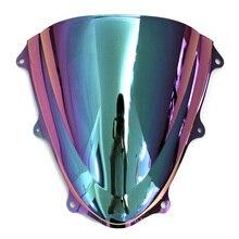 For Suzuki GSXR 600 750 R Windscreen 2011-2015 Year Motorcycle GSXR600 GSXR750 K11 2012 2013 2014 Windshield