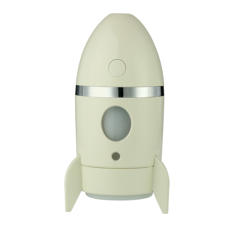 Aliexpress  Buy newest XET USB Rocket Humidifier LED Night - led schreibtisch tableair bilder app