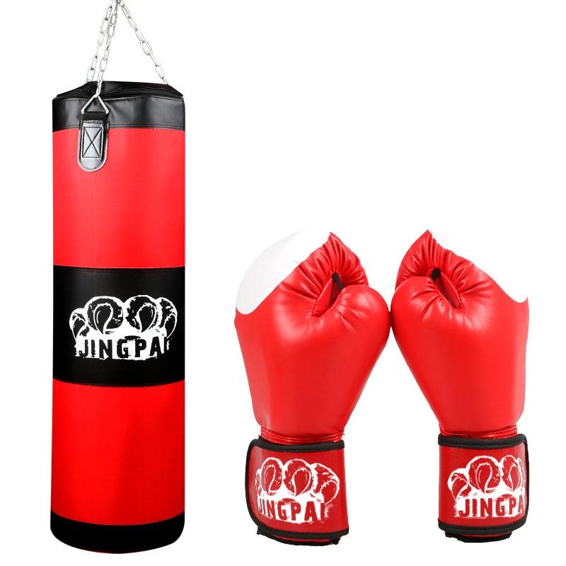 كيس ملاكمة هوك حقيبة للحمل الرياضة الرمل قفازات ملاكمة Saco Boxeo Mma الملاكمة التايلاندية اللياقة البدنية التدريب Saco Boxeo Mma Sandbag Boxingpunching Bag Aliexpress