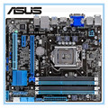 Asus 마더 보드 B75M PLUS intel lga 1155 ddr3 보드 용 32 gb usb2.0 usb3.0 메인 보드 데스크탑 motherborad-에서마더보드부터 컴퓨터 및 사무용품 의
