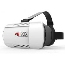 Google Cardboard Plastic VR BOX Digital Actuality VR Glasses 3D Excessive High quality 3D Helmet Telephone Glasses for four.7″-6″ Good Telephones