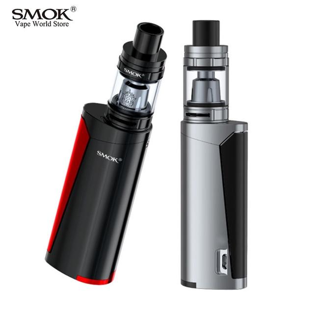 Smok Priv V8 Kit Electronic Cigarette Vape Pen Vaporizer E