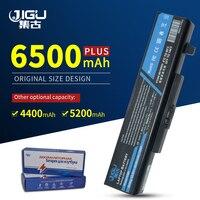 JIGU batería de repuesto para portátil para Lenovo Y485 G480A G580 Z380A Y480N Y580N G485 G580AM Z380AM