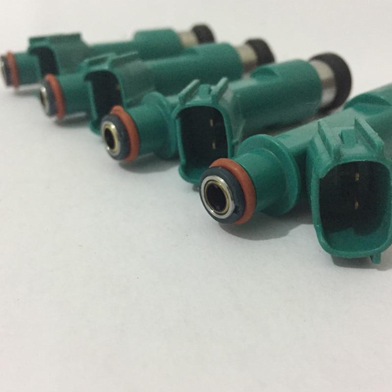 Frete grátis injetor de combustível japonês 23250-28080 - Peças auto - Foto 6