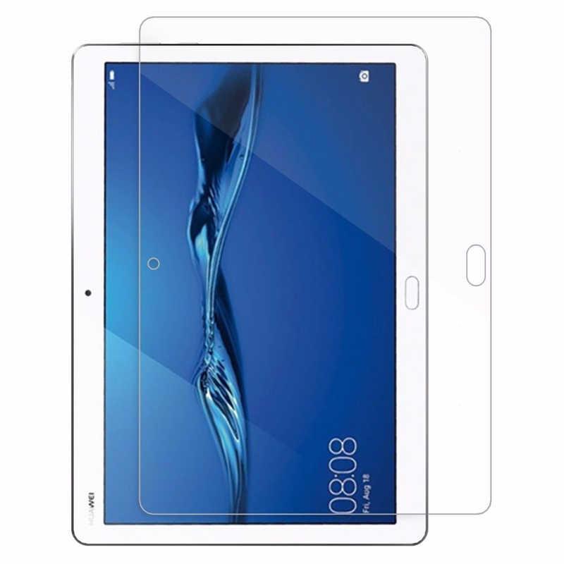 9 שעתי מזג זכוכית מסך מגן עבור Huawei Mediapad M5 לייט 10.1 M5 לייט 8.0 T5 10 T3 9.6 M6 10.8 2019 T3 8 Tablet זכוכית סרט