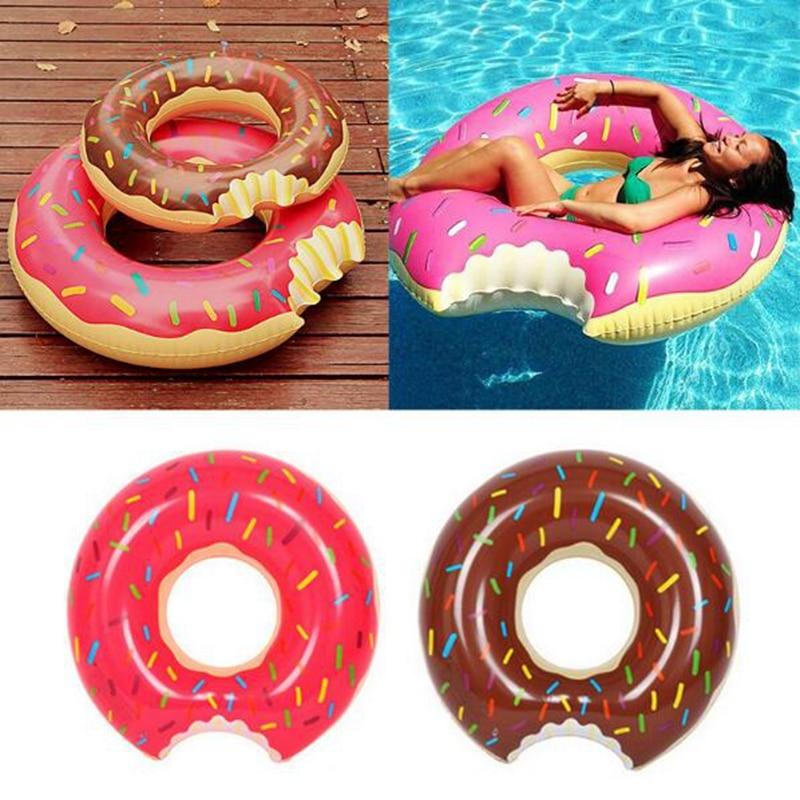 Amysh-60-80cm-Giant-Pool-Floats-kids-Super-Large-Gigantic-Doughnut-Pool-Inflatable-Life-Buoy-Swimming-Circle-inflatable-toys-3