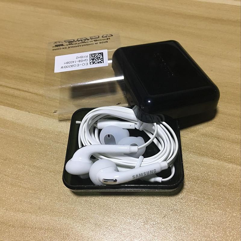 SAMSUNG EO-EG920LWGH59 Žičane 3,5 mm slušalice s mikrofonom 1,2 m - Prijenosni audio i video - Foto 6