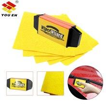 YOUEN Car Wipers Windshield Wiper Repair blades Cleaner Restorer Cleaning Accessories