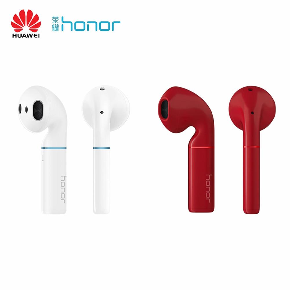 Huawei originais Honra Flypods Pro TWS Voiceprint ID Osso Do Fone De Ouvido Bluetooth Sem Fio À Prova D' Água Esporte Fone de Ouvido Estéreo Com Microfone