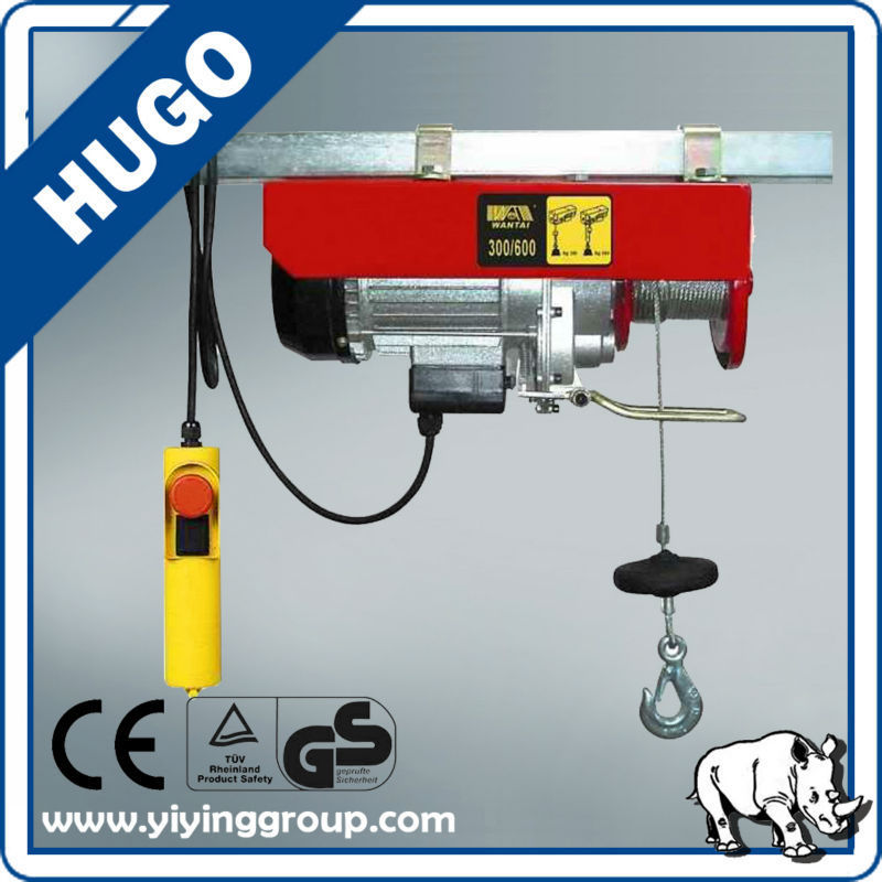 China hugo hoist 3t electric winch hoist hugo pa200b electric hoist wiring diagram hugo wiring diagrams Hyet Et1126 Hoist Motor Wiring at aneh.co