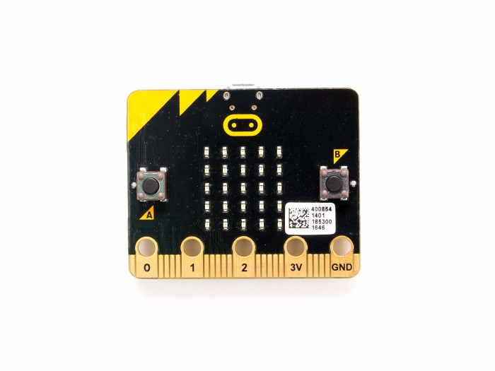 Micro:bit Development Board, Microbit, NRF51822 Master Board, Phython Graphic Programming board