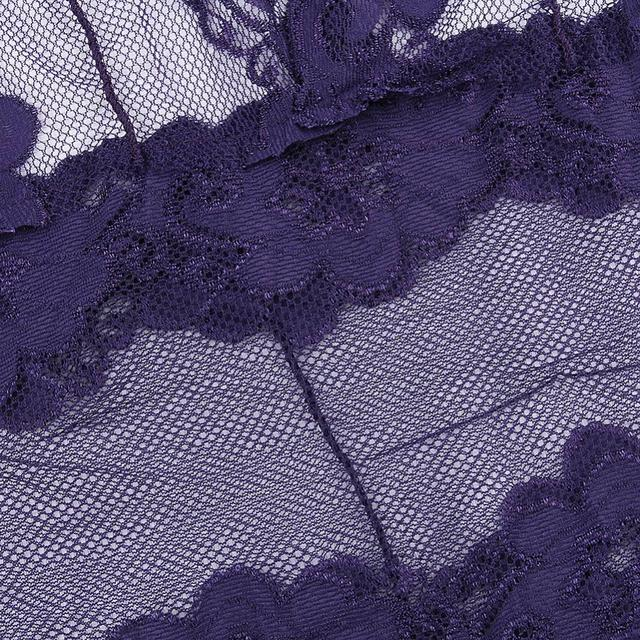 2017 Sexy Lace Neck Fishnet Body Stocking Sexy Lingerie Nets Clothings Sex Costumes Mesh Q124