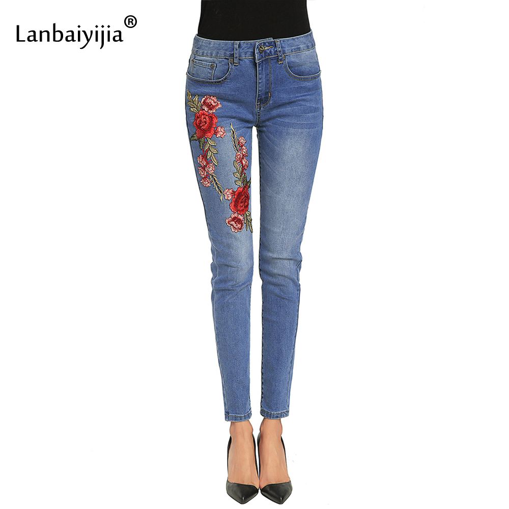 Guuzyuviz Vintage Plus Size Autumn Winter Jeans Woman Casual High Waist Loose Washed Cotton Denim Haren Pants Mujer Highly Polished Jeans