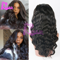 8A Instock Lace Front Human Hair Wigs Brazilian Virgin Hair Lace Front Wigs Body Wave Full Lace Human Hair Wigs For Black Women