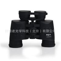 BIJIA Military Standard Binoculars 8x40 HD Non infrared Night Vision Binoculars Astronomy Hunting Spotting Scope