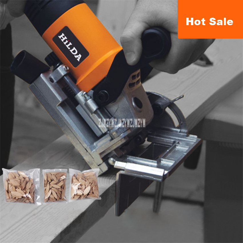 New Multi-functional Woodworking Slotting Machine Puzzle Machine Open Tenon Board Machine 220v/50hz 760W 11600rpm 0-90 degrees premium биотоник с зеленым чаем салонная косметика премиум premium green tea moisturizing