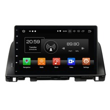 Octa Core 10.1″Android 8.0 Car DVD Player for Kia K5 Optima 2015 2016 2017 4GB RAM Car Radio GPS 4G WIFI Bluetooth USB 32GB ROM