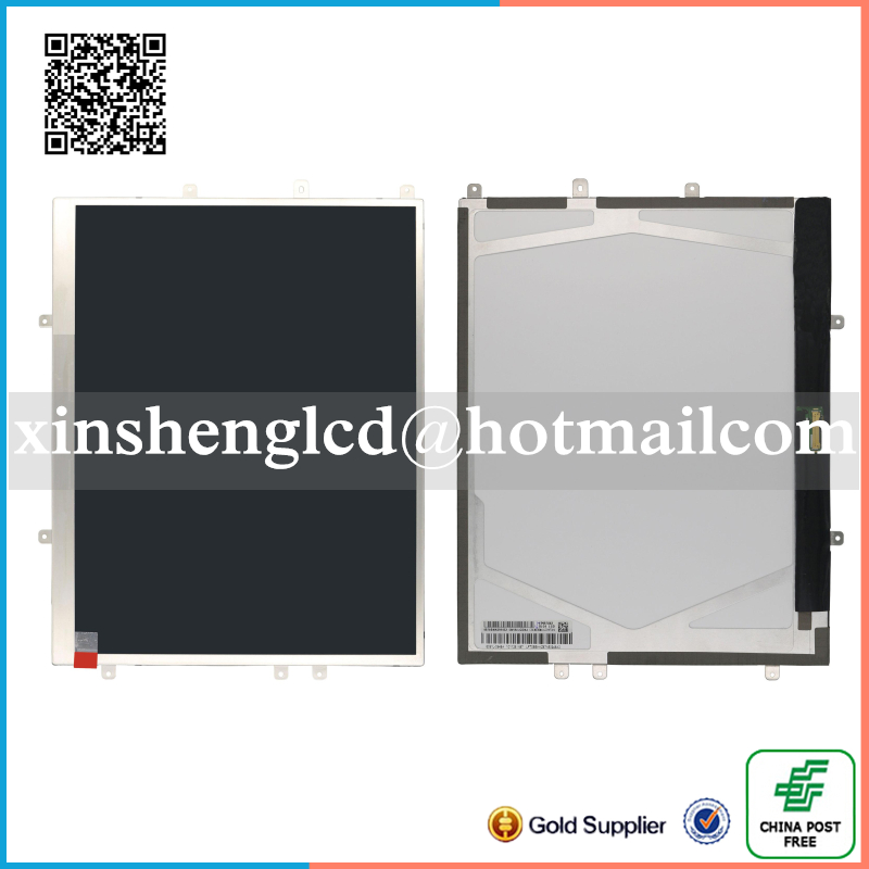 2015 New Special 100 Original For Apple iPad 1 Lcd Screen Display Replacement Free shipping Top