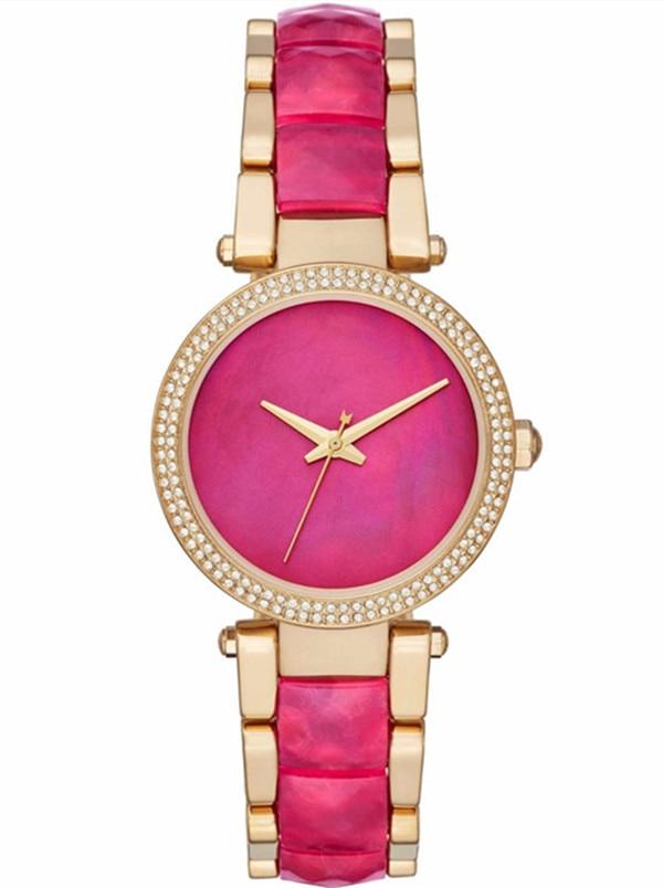 Classic fashion ladies watch M6490 M6491 M6492 + Original box + Wholesale and Retail + Free Shipping цены онлайн