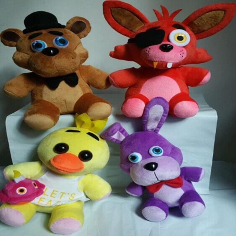 Popular chica stuffed animal buy cheap chica stuffed animal lots from