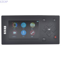 2017 New AV Recorder Capture Card Audio Video Converter Convert VHS Camcorder Tapes To Digital Format