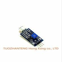 Wholesale 5Pcs/Lot Detection Module Sound Sensor Intelligent Vehicle ultra boost raspberry pi 2 peltier Low Power