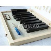 1 pc 20mm portátil ferramenta de gerencio torno cnc torneamento de aço carbono conjunto de ferramentas de gerencio tipo clipe de máquina indexável conjunto de ferramentas de gerencio