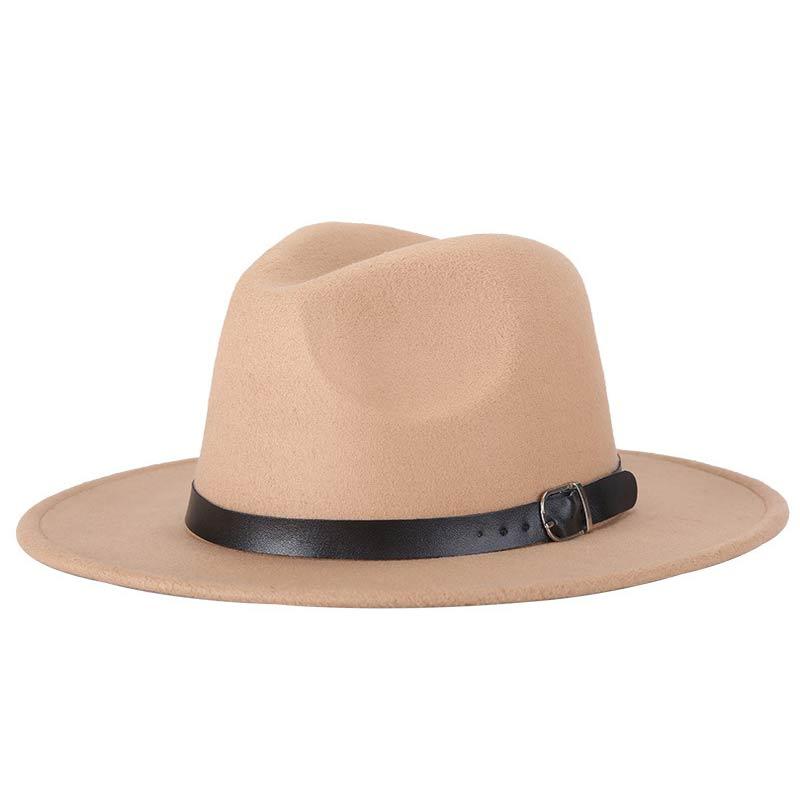 Chapeau feutre  Design féminin pour un look branché