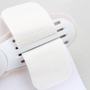 Image 3 - El dedo gordo del pie juanete dispositivo férula enderezador hallux valgus Pro aparatos para dedos del pie corrección dolor en el pie alivio pulgar importa ortésico diario 1pc
