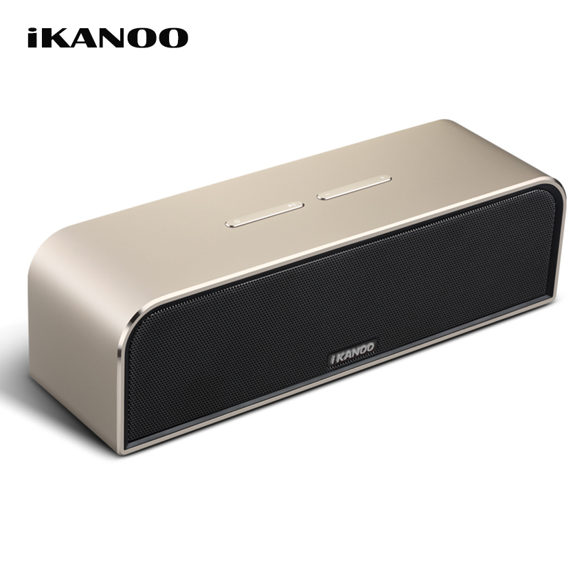 Stereo 20W Bluetooth Speaker Wireless Speakers For TV Phone Computer PC Soundbar Music Handsfree Subwoofer Laptop Car Sound Box
