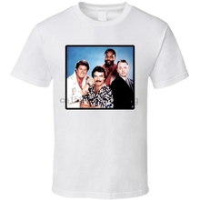 e6144262b Buy tom selleck t shirt and get free shipping on AliExpress.com