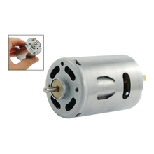High Quality 12V 2A 20000RPM Powerful DC Mini Motor for Electric Cars DIY Project