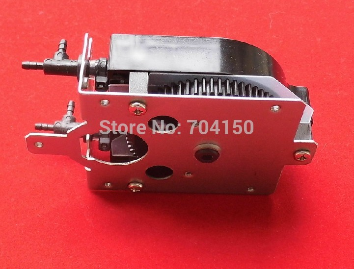 Solvent Pump for Roland SC540 545 SJ 540 640 645 740 745 SJ 1000 1045 XJ 540 640 solvent pump for printer series: XC,XJ,SC,SJ,VP roland sj 640 xj 640 l bearing rail block ssr15xw2ge 2560ly