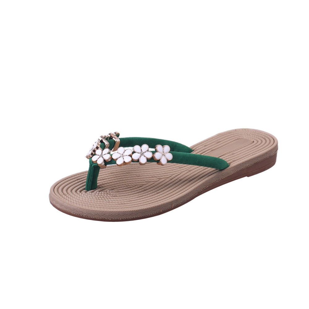 Fashion Women Summer Sandals Slipper Indoor Outdoor Flip-flops Beach Shoes Women's Slippers Summer Flip Flops Shoes summer women shoes flip flops bow tie rivet flip flops fashion comfortable pvc beach outdoor flip flops women slipper shoes
