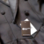 Custom Made Mens 3 peça Ternos Com Calças Para O Casamento Homme Traje do noivo Slim Fit Preto Dos Homens Do Partido Do Smoking Fraque DT136