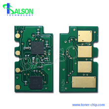 цена на 3K hot sale 593-BBBI cartridge reset chip for dell 2375 2375dn toner chips made in china